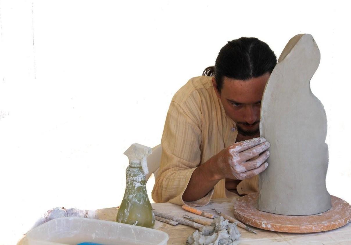 Keramika Martin Laluha